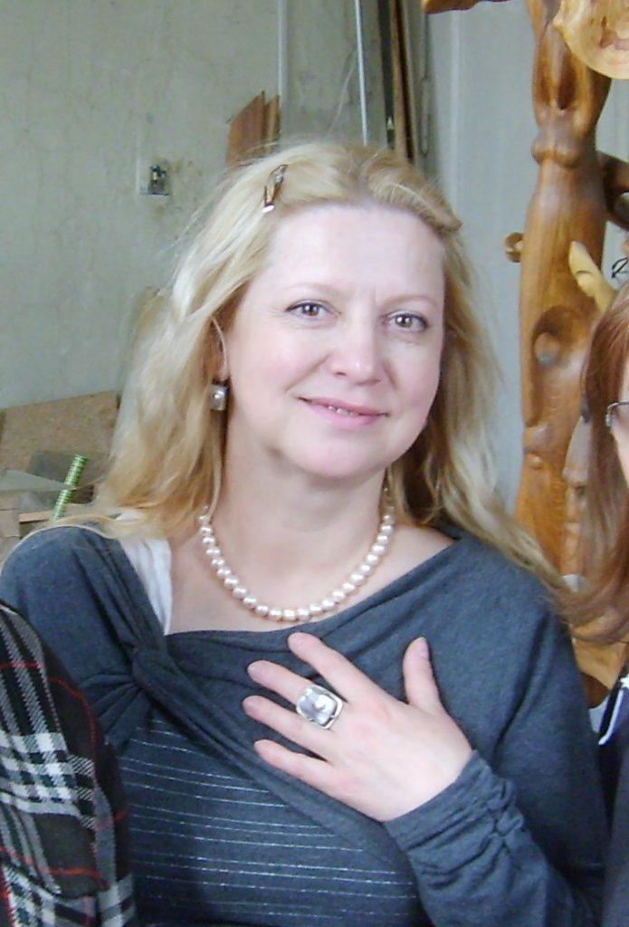 Eugenia-Kudrina