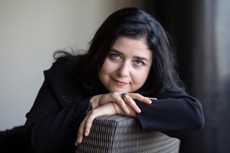 Lera Auerbach