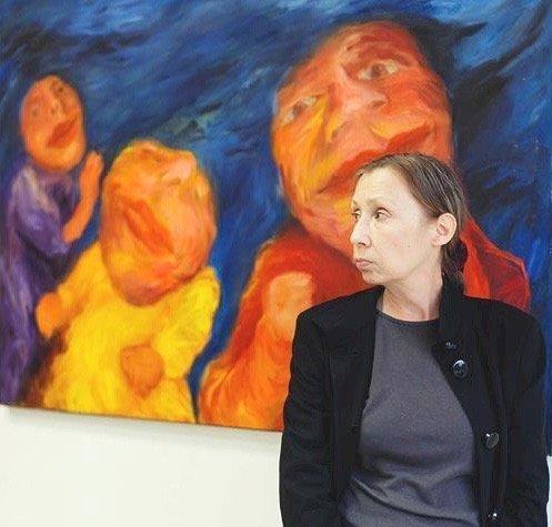 Elena Figurina