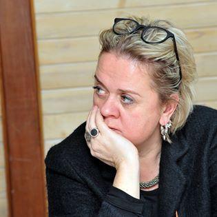 Ekaterina Suchareva