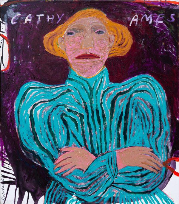 Cathy Ames